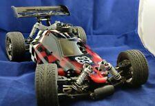 Reely Air Attack 1:8 GP Buggy Verbrenner Nitro RC Car 2 Gang 4WD