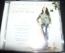 Carole King Natural Woman The Very Best of Greatest Hits CD – Like New