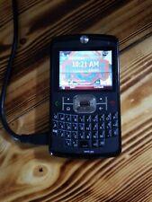 Motorola Q9c (Verizon) Good Condition