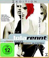 Lola rennt - Franka Potente - Moritz Bleibtreu - DVD - OVP - NEU