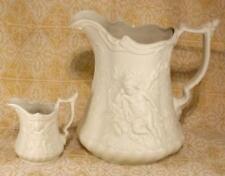 Porcelain/China White British Portmeirion Pottery