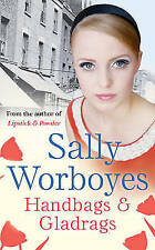 Worboyes, Sally, Handbags and Gladrags, Very Good Book