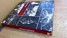 UFC Encyclopedia: The Definitive Guide to the Ultimate Fighting C