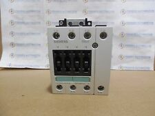 3RT1336-1AK60 Siemens Sirius Contactor RES S2 60A 120VAC 4NO SCRW