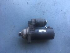 PORSCHE 911 996 Boxster 986 996604103 starter motor Bosch