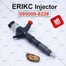 095000-8220 Diesel Fuel Injector 23670-09070 23670-39316 Fits Toyota Hiace HILUX