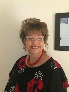 Nannini SHAKE - Quality Italian Ladies Magnifying Reading Glasses Spectacle