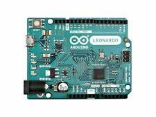 Arduino Leonardo, ATmega32u4 MCU, A000057 Arduino Leonardo avec Headers