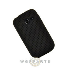 Samsung R480 Freeform 5 Hybrid Mesh Case Black/Black Case Cover Guard Shield