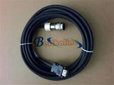 NEW 1PC For Mitsubishi CNV2E-8P-5M CNC Servo Motor Encoder Cable