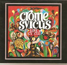 """The Crome SYRCUS: """"Love cycle"""" (Package Numérique-CD)"""