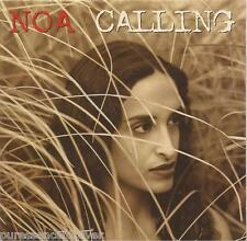NOA - Calling (UK 13 Track CD Album)