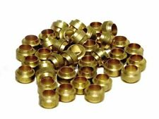 Wizards of NOS WoN  nitrous oxide systems  10x 4mm compression fitting olive