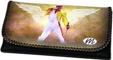 FREDDIE MERCURY Queen Band Tobacco Cigarette Smoking Paper Pouch Case Bag Holder