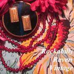 Rockabilly Raven Vintage