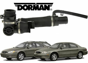 Dorman 902-205 Engine Coolant Pipe For 2001-2002 Ford Taurus Mercury Sable New