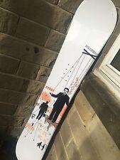 Brand New Size 160 Freeride Snowboard For Sale, Near End Of Season Sale!