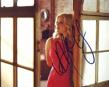 MEGAN HILTY signed autographed photo