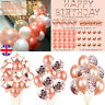 Latex Confetti Balloon&Balloons Arch Kit Set Birthday Wedding Garland Decoration