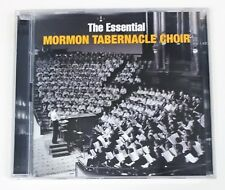 The Essential Mormon Tabernacle Choir CD - New and Sealed - Chorus