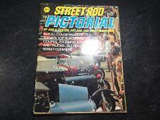 1971 Street Rod Pictorial Magazine #3 T-Bucket Gasser RatRod Dune Buggy 38 Chevy