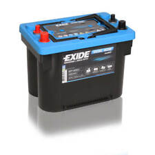 EXIDE Dual AGM ep450 (Maxxima 900dc) 50ah 450wh Deep Cycle