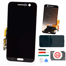 Original LCD Display Screen Digitizer Replacement for HTC 10 (One M10) Gray