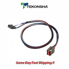 Tekonsha 3035 Brake Control Wiring Harness for 10-16 Ford, Lincoln,L/Rover, 3035