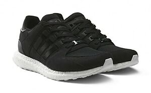 adidas Equipment Support 93/16 Boost Black Shoes Men's 12US BY9148 Running Rare