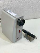 Technikmaschine KaVo K9 Silber Mit Handstück 25.000 U/min 2822