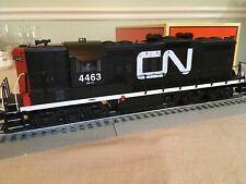 LIONEL 6-34668 Canadian National CN (LEGACY Scale GP9 #4463) - Used