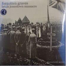 """BRIAN JONESTOWN MASSACRE 10"""" Forgotten Graves 2018 Vinyl single NEW IN STOCK"""