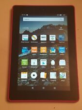 "Amazon Kindle Fire HD 7"" 4th Gen Pink 8GB"