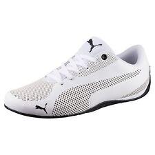 PUMA Drift Cat 5 Ultra Men's Shoes Men Low Boot Sport Classics White 9