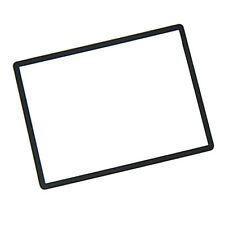 LCD Screen Display Protection for Camera Photo Leica X2 / Coat 1mm H5