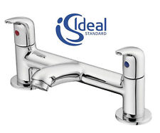 Ideal Standard OPUS 2 Hole Dual Control Bath Filler - B1401AA RRP:£160.00