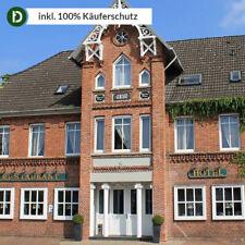 6 Tage Urlaub in Hollenstedt bei Hamburg im Hollenstedter Hof mit Frühstück