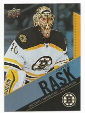 15-16 Tuukka Rask Tim Hortons Canada Base Card #36 Mint