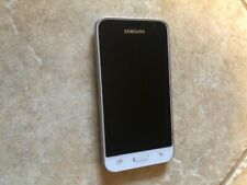 Samsung Galaxy Express 3 SM-J120A - 8 GB - White (AT&T) Smartphone