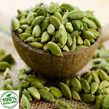 High Quality Organic Pure Green Ceylon Cardamom