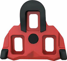 Road Bike-Racing Composite Cleat Bicycle Pedals