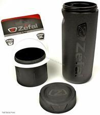 Zefal Z Box Large Bike Storage Cage Pod Adjustable Compartment Waterproof