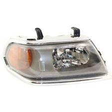 MI2503121 Headlight for 00-04 Mitsubishi Montero Sport Passenger Side