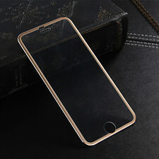 Premium Tempered Glass Full Screen Protector Protective Film For Iphone 6S Plus