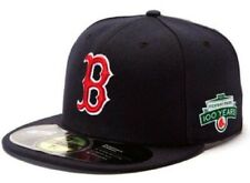Very Rare HTF Boston Red Sox Fenway 100 Year Anniversary 5950 New Era Hat Size 7