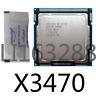 Intel Xeon Quad Core X3470 2.93Ghz 8Mo LGA1156 CPU Processor (analog i7 880 )