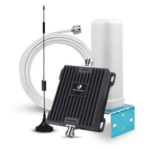 LTE4G 2600MHz Handy Signalverstärker Band 7 Verbessern Daten Signal Das Internet
