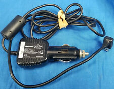 Authentic Used Garmin Nuvi GPS Original Genuine Car Charger 320-00239-24 Black