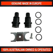 Genuine LPG Water Fitting Kit for Ford Falcon AU Factory Dedicated Gas