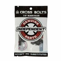 """Independent Trucks Mounting Hardware 7/8"""" Allen Genuine Skateboard Parts"""
